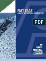 FastTrax Brochure Spanish