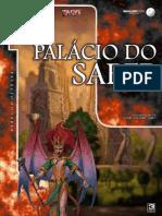 O Palácio do Saber - 3D&T