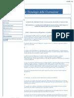 Decreto Presidente Del Consiglio 27 Giugno 1986 - requisiti case di cura privata