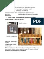Quimica(Informe)IV
