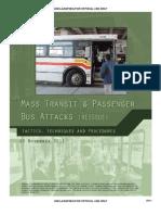 TSA-TransitAttacks