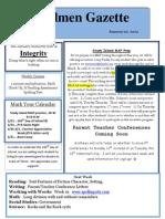 1 20 Newsletter