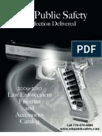 Ed's Public Safety Catalog 2010