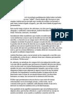 Presentación libro de Andrés Martínez