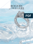 Rogers Jewelers Winter 2008 Catalog