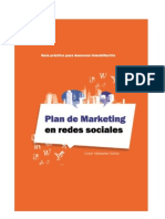 Plan Marketing Redes Sociales Asesores Inmobiliarios Cesar Villas Ante Pc 101129101223 Phpapp01