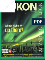UFO Yukon Spring 2010