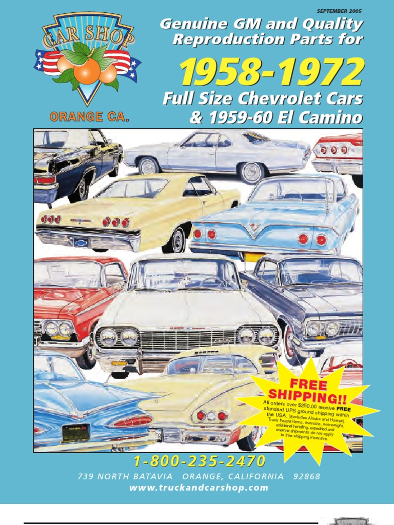 shirt Very Cool! /'79 /'80 /'81 /'82 /'83 /'84 /'85 /'86 Chevrolet Chevy El Camino T