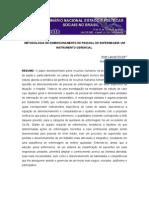 Metodologia de Dimension Amen To de Pessoal de Enfermagem_msau27