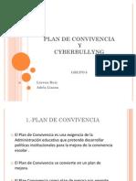 Plan de Convivencia y Cyberbullyng