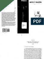 Gadamer - Acerca de la fenomenología del ritual y el lenguaje