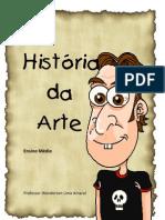 Apostila Wanderson Historia Da Arte