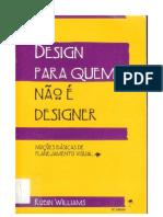 Design para Quem Não é Designer - Robin Williams