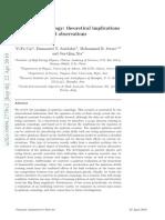 Yi-Fu Cai et al- Quintom Cosmology