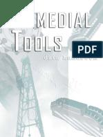Remedial Tools Handbook