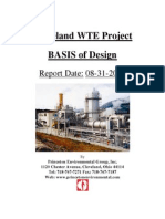 PEG Basis of Design Report 08-31-2011