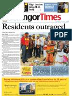 Selangor Times 21 Jan 2012