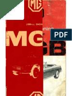 Mgb Workshop Manual Pdf