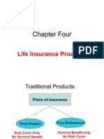 4 Irda Chapter Products
