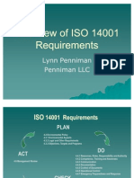 EMS Nov2005 ISO 14001 Requirements