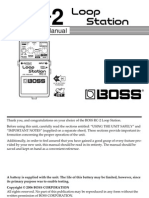 Bos Rc2 Manual