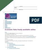 World Data Source