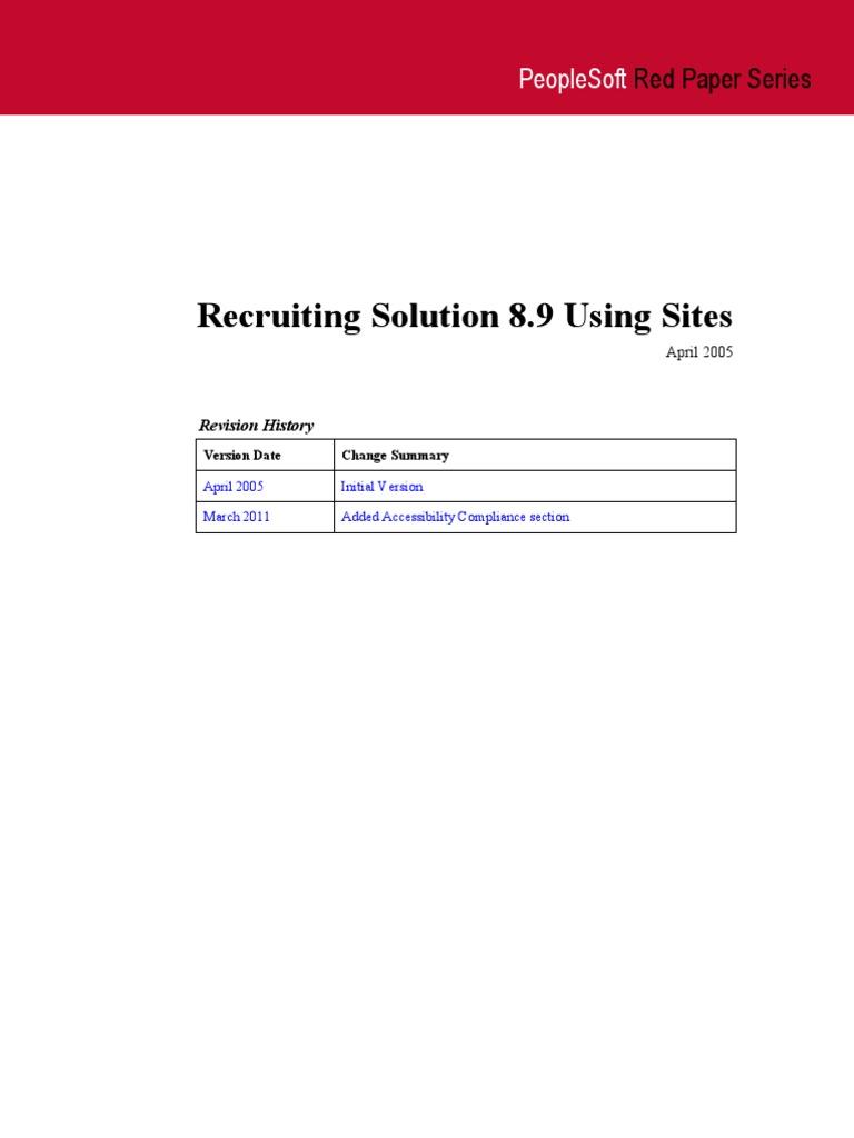 Rs89 Sites Red Paper Resume Websites