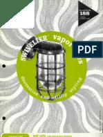 Swivelier Vapor-Tites Bulletin 188 1967