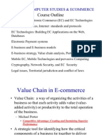 IPS Ecommerce Lecture Notes
