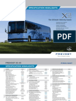 X3-45 (Specification Highlights)
