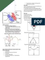 ECG Basics and IV