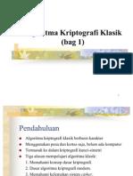 4.Algoritma Kriptografi Klasik (Bag 1) - Copy
