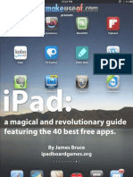 MakeUseOf.com - iPad Guide