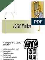 22575818 Johari Window