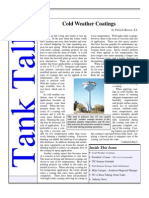 Storage Tanks Settlementt