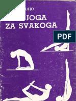 Jasmina Puljo - Mini Joga za svakoga