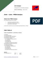 Checkliste_FMEA