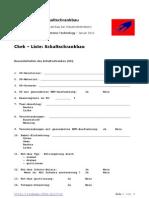 Checkliste_Schaltschrankbau