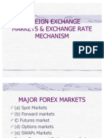 Basics of the Forex Rates