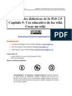 cap9Web20_wikis