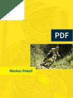 Presseclipping Markus Pekoll