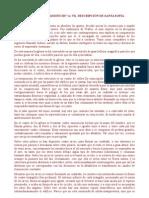 Procopio. Descripción de Santa Sofía.