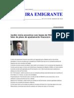Madeira Emigrante nº24