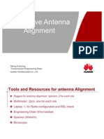 MW Basic Antenna Alignment