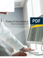 Pulse Medical Technology Report 2011