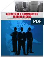 Secrets of a Commodities Legend Free Report