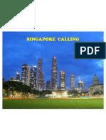 FCI Ppt Singapore