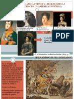 11.3 Fernando Vii