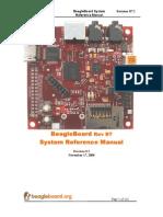 Beagle Board Manual Rev. B7.2