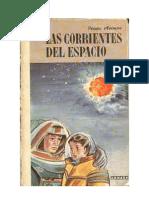 Isaac Asimov Las Corrientes Del Espacio